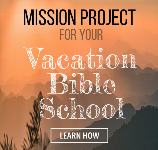 Ultimate Mission VBS VBX